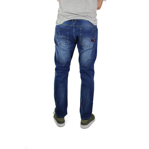 jeans relaxed hombre rec and play